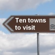 Thumbnail image for Ten towns in Portugal you must visit