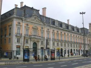 Palacio da foz